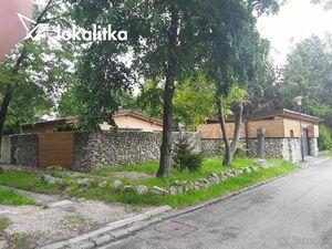 Na predaj domy a vily Bratislava-Rača,  Horná.