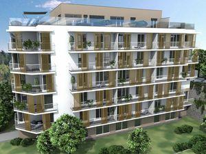 NENAHRADITEĽNÉ BÝVANIE v projekte DROTÁRSKA 4-izbový byt s balkónom