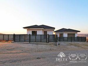 DELTA | Perla Mitíc SO01 - 5 izbový rodinný dom s nadštandardným výhľadom