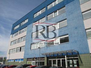 Kancelárie, Panónska cesta, Bratislava V