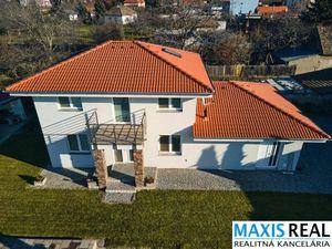 RK MAXIS REAL: NA PREDAJ: 3-izbový rodinný dom v Bernolákove len za 259.000,-EUR