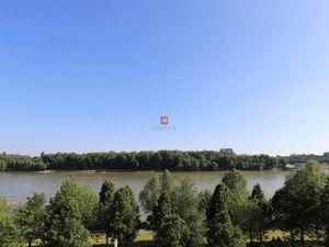 HERRYS - Na prenájom slnečný 2-izbový byt v Eurovea s krásnym výhľadom na Dunaj