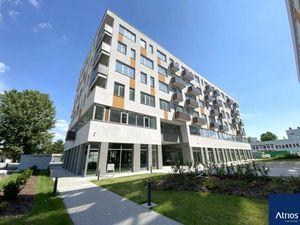 PREDAJ – komfortný 1i byt, 37,49 m2, balkón, Novostavba OMNIA, Ružinov