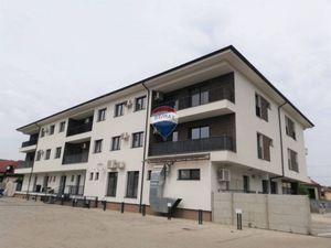 NOVOSTAVBA! Na predaj 2-3izbové byty v meste Gabčíkovo