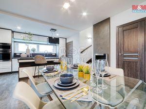 Prodej rodinného domu, 139 m², Dobřany, ul. Langlova