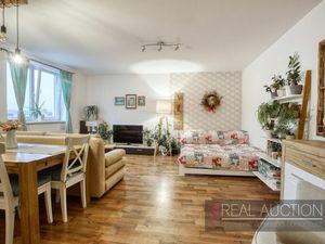 Predaj 1 izbového bytu so zariadením v centre mesta Nitra, na Cintorínskej ulici