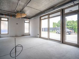 CASMAR RK - Nový obchodný priestor v centre Trnavy