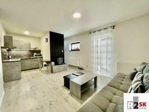 ‼️✳️ Predáme zariadený byt 2+kk, Žilina - centrum, LEN V R2 SK ✳️
