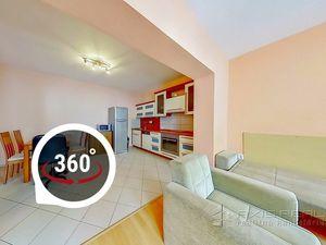 AXIS REAL:: 2-izbový byt, LODŽIA, BA I. Staré Mesto, ul. Zámocká