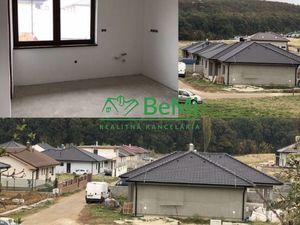 Novostavba Kynek,4 - izbový rodinný dom blízko lesa ID 102-12-MIG