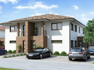 Predaj 3 izbových bytov vo Veľkých Úľanoch 4-5 etapa.
