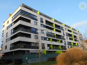 HALO reality - Predaj, dvojizbový byt Trnava, s parkovacím miestom - NOVOSTAVBA