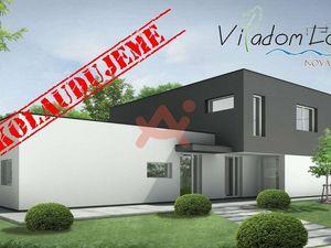 Predám moderný dom v lokalite Nová Dedinka (ID: 103062)