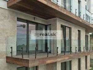 Kancelárske priestory 474 m2 v exkluzívnej vile - reprezentatívne sídlo firmy, 9 parkingov, Červeňov