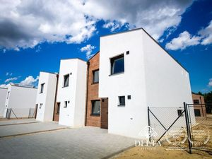 DELTA | Slnečné 5 izb.rodinné domy v novej lokalite, Borský Mikuláš, Senica