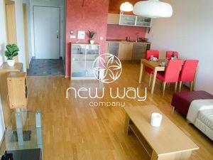 Na predaj 2 izbový byt + garážové státie - Tomášikova , Bratislava-Ružinov 255 000,- eur