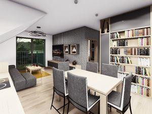 3-izb.byt v štandarde, Senec, GARANTOVANÁ CENA do 31.12.2021. Rekuperácia a klimatizácia v cene bytu