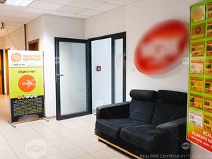 Predaj kancelárie, Žilina - Vlčince, Cena: 1.400€/m2