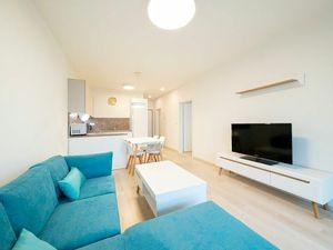 2-izbový slnečný kompletne zariadený byt v Ružinove - Nuppu