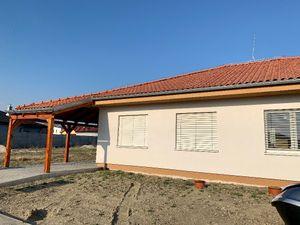 Predám rodinný dom v Slovenskom Grobe