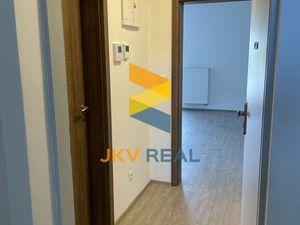 JKV Real ponúka na predaj 1i byt v novostavbe Na Križovatkách