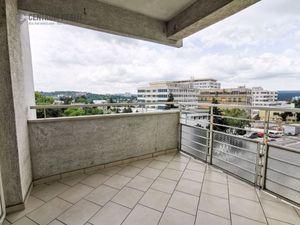 Priestranný 3 izbový byt s terasou na Stromovej ul., parkovacie státie, BAIII- Kramáre, BEZ PROVÍZIE