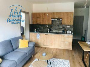 Na predaj - nový, skolaudovaný 3 izbový byt s balkónom, 62,14 m