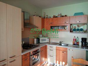 Predaj 2 izbový  byt Nitra- Čermáň s loggiou (002-112-MASO)