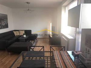 Prenájom 2 izbový byt s garážovým státím, Okružná ulica, Stupava