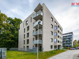 Pronájem bytu 1+kk, 41 m², Chrudim, ul. Luhanova