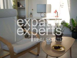 Slnečný 2i byt, 48 m2, zariadený, terasa, parkovanie, CityHouse