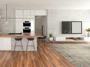 3i byt v RD v novom projekte V Korunách v Miloslavove