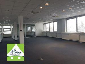 PRENÁJOM-  kancelárie- 284  m2 - BA II.- Ružinov