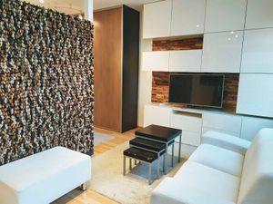 Moderný, klimatizovaný 1 izbový byt so spacím kútom, Koloseo na Tomášikovej ul. v Bratislave