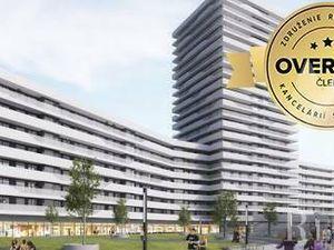 Predaj nový 3 izbový byt, Bajkalská, Tehalné pole,Bratislava