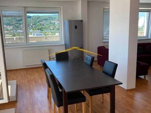 Veľký 4-izb. byt na prenájom, Saratovská ul., Bratislava IV Dúbravka