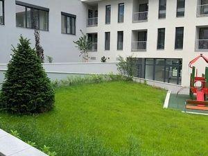 Prenájom nového 2 - izb. bytu v centre Žiliny