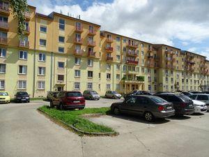 IMPREAL »»» Ružinov »» Priestranný  2 izbový byt » bezproblémové parkovanie » VOĽNÝ IHNEĎ » cena 370