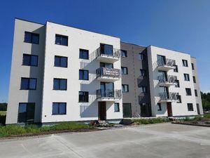 Novostavba 2-i bytu v štandarde s parkovaním