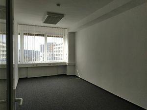 Prenájom klimatizované kancelárie od 17m2, 19m2, 38m2 do 350m2, Stromová ul., BA III., Kramáre.