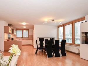 Slnečný 3-izbový byt s terasou v Rozadole