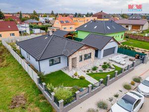 Prodej rodinného domu, 120 m², Kladno, ul. Třebichovická
