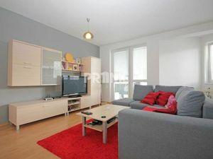 Moderný 2i byt, novostavba, výborná lokalita, Bosákova ul., začiatok Petržalky