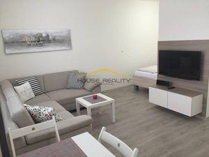 1,5 izbový byt s garážou NOVOSTAVBA Lužná ul.,Bratislava V. Petržalka