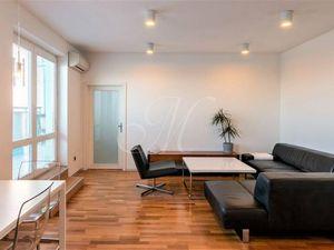 Krásny 2i byt s balkónom a parkovaním v novostavbe na prenájom