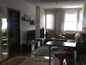 rezervované: Novostavba Albert 2 izbový byt s parkovacím miestom v podzemnej garáži