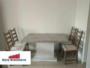 RK Byty Bratislava ponúka na predaj luxusný 2-izb. byt ul. Klenová, NOVOSTAVBA, BA III - Kramáre