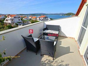 Predaj - prenájom apartmánu v Chorvátsku.