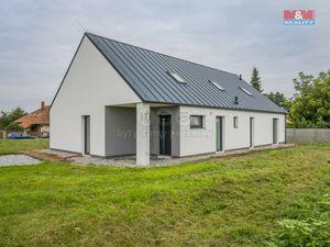 Prodej rodinného domu, 127 m², Chlístov