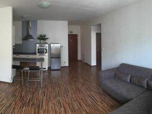 Prenájom pekný 2 izbový byt v NOVOSTAVBE s 2 balkónmi, Súmračná ulica, Bratislava II Ružinov
